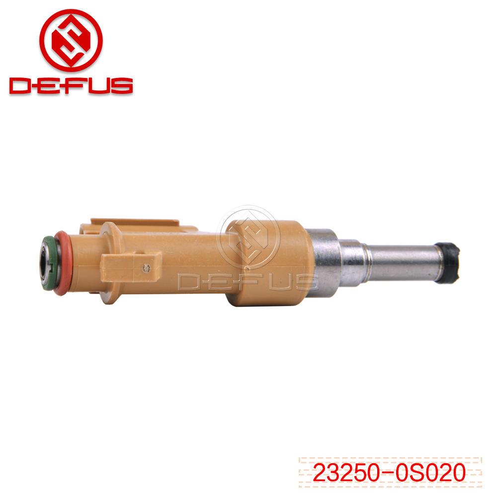 DEFUS-Find Toyota Corolla Injectors 1998 Toyota 4runner Fuel Injector-1