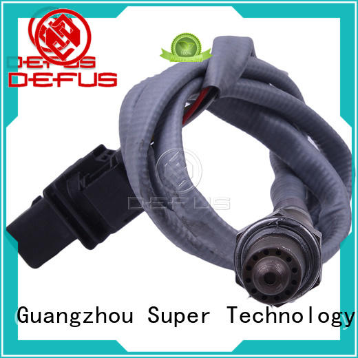 DEFUS new oxygen sensor testing factory-owner for auto parts