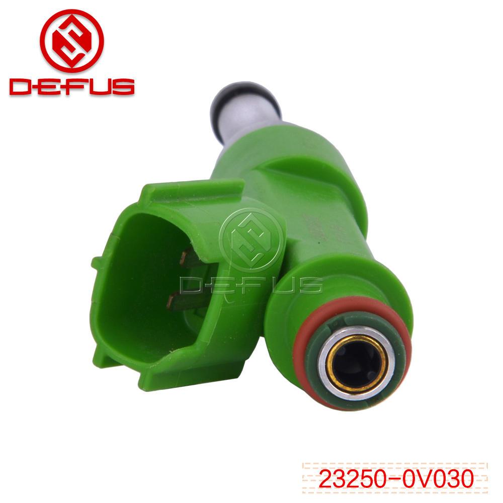 DEFUS-Corolla Injectors, Fuel Injectors Nozzle 23250-0v030 For Toyota Highlander 2-1