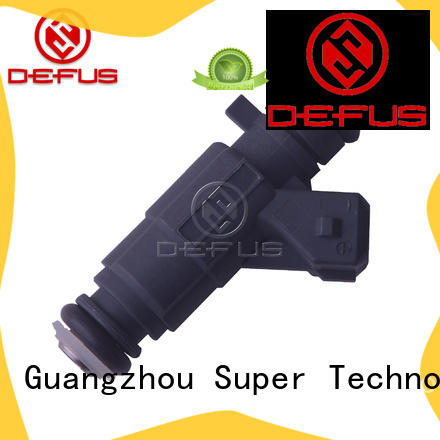 DEFUS premium quality car fuel injection system manufacturers for wholesale