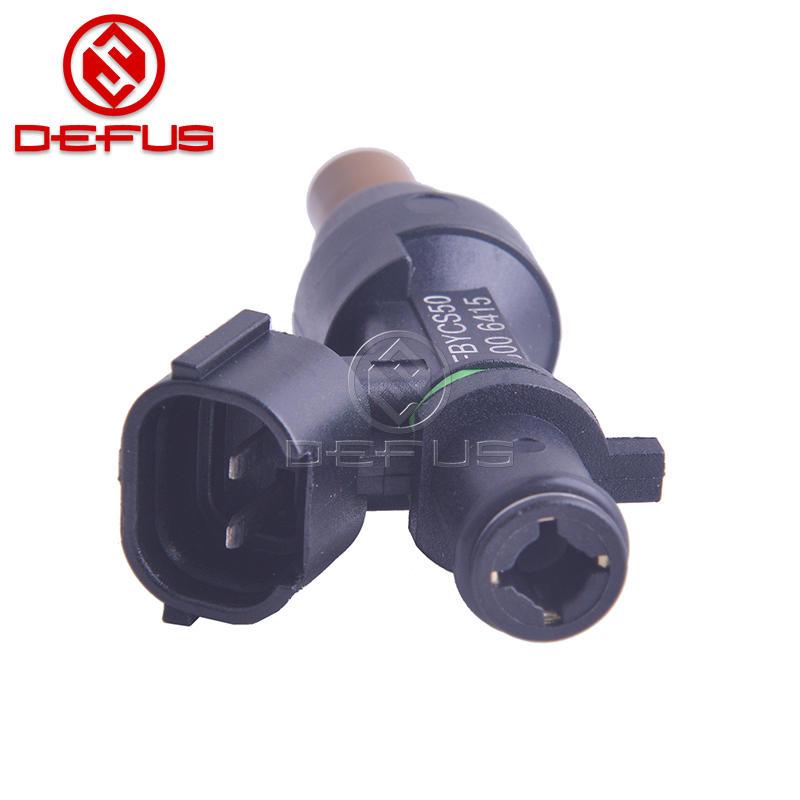 DEFUS perfect suzuki ltr 450 fuel injector tracker for distribution-3