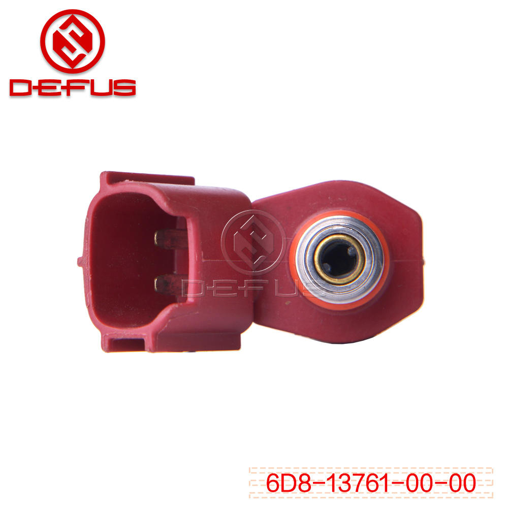 Guangzhou Yamaha automobiles Fuel injectors outboard for retailing-3