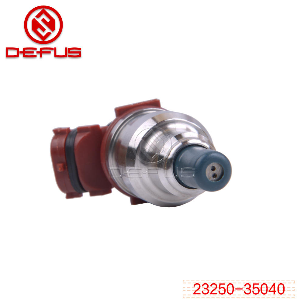 Guangzhou toyota fuel injectors 1990 looking for buyer for sale-3