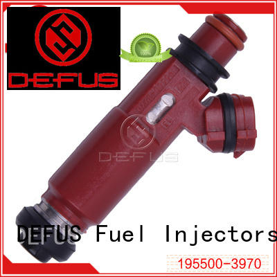 Quality DEFUS Brand yamaha 150 outboard fuel injectors ace