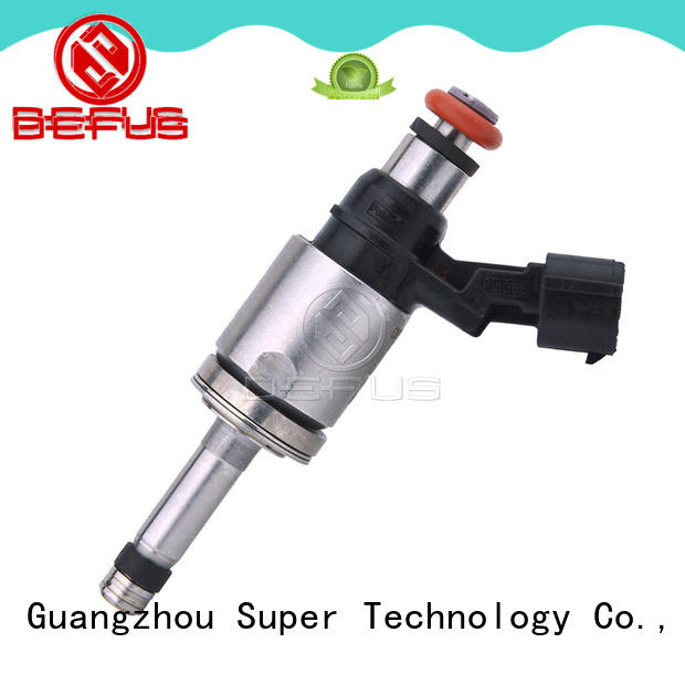 DEFUS stable supply new fuel injectors international trader for Ford car