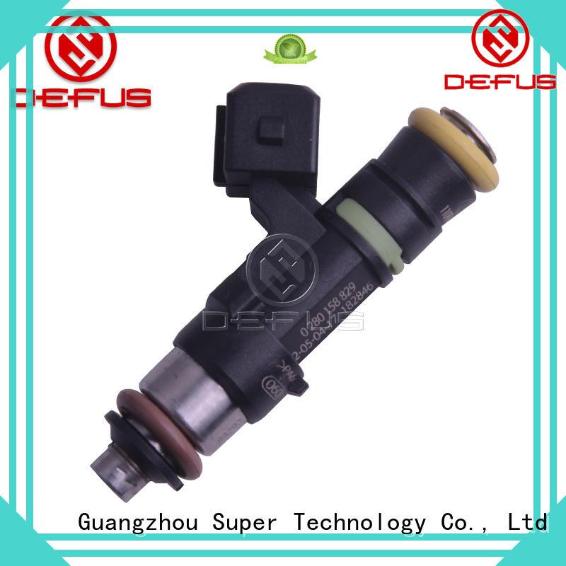 DEFUS v6 injector honda accord Supply for car