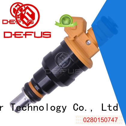 DEFUS 0280155863 opel corsa injectors factory for wholesale
