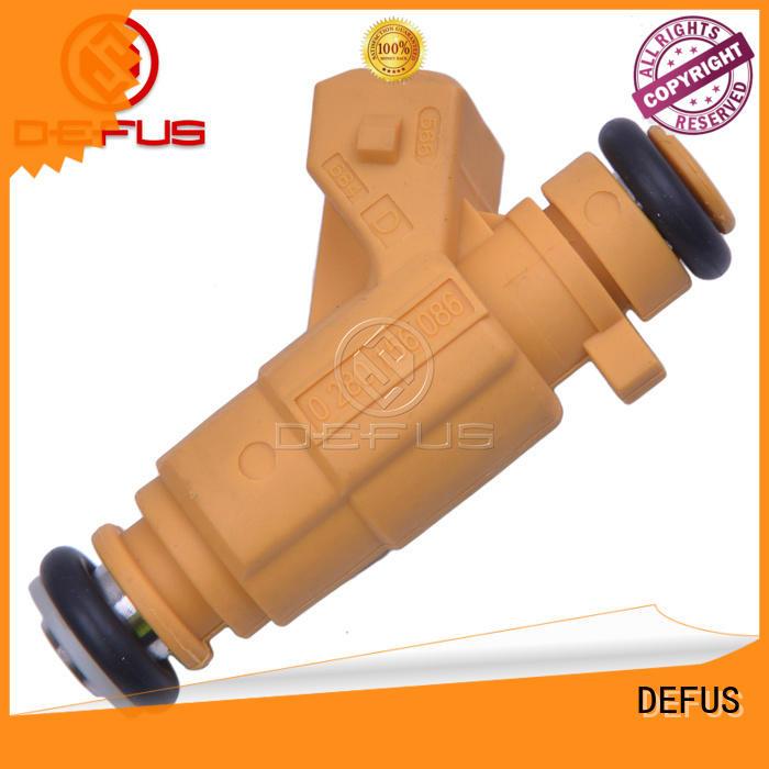 DEFUS Brand regiusace lander custom opel corsa fuel injectors price
