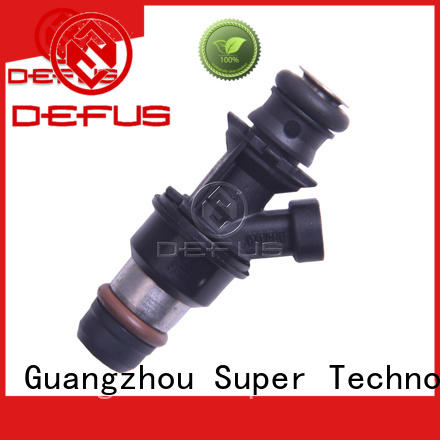 Fuel Injector 25360875 for Chevrolet Wuling Hafei New