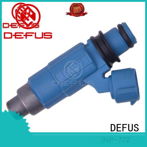 DEFUS Brand flow suzuki boulevard c50 fuel injectors dyna supplier