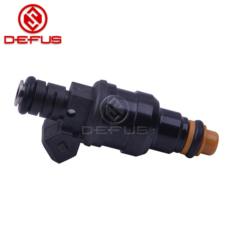 Fuel Injector 0280150464 For Audi Seat Skoda VW 1.8L 06A906031 Car-styling-1