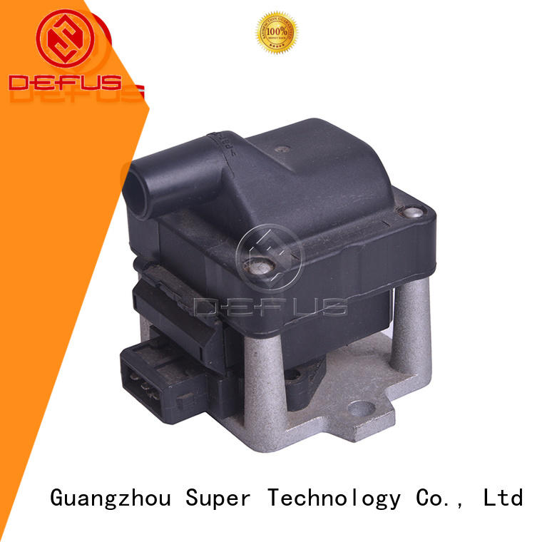DEFUS Guangzhou car engine coil vw aftermarket accessories