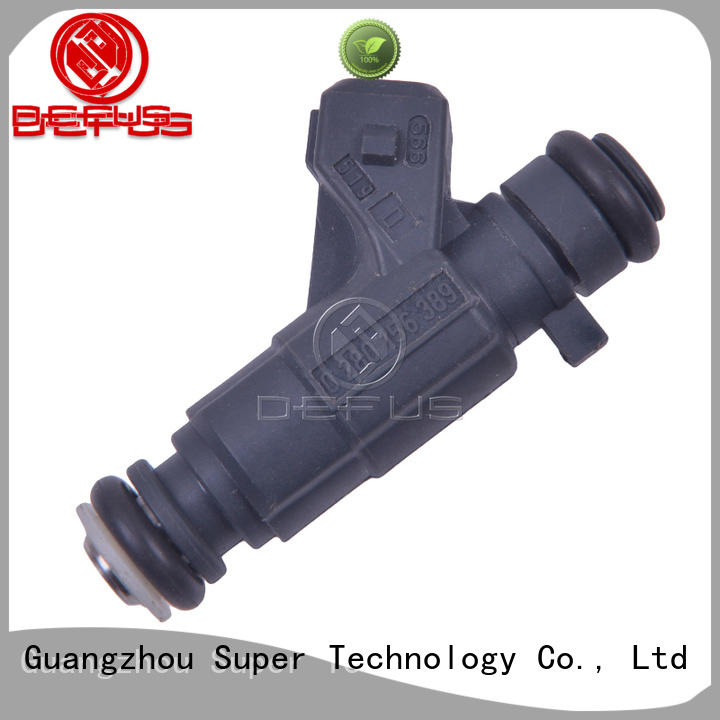 DEFUS low Moq opel corsa fuel injectors price manufacturer for retailing