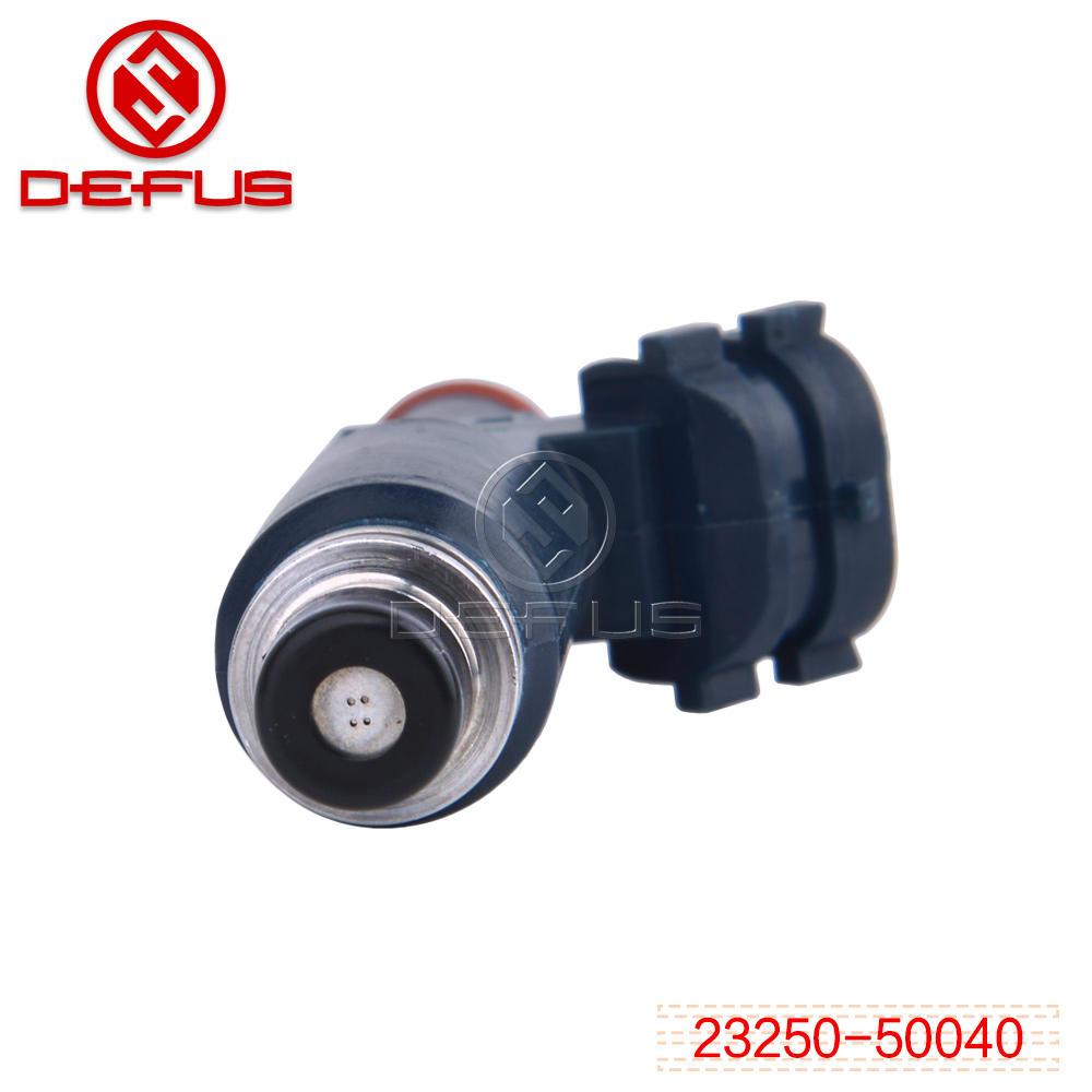 DEFUS-Professional Toyota Corolla Fuel Injector 2002 Toyota Corolla Fuel-2