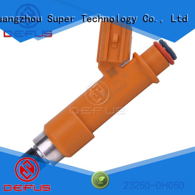 23250-0H050 Fuel Injector For Toyota Camry Highlander RAV4 Solara Scion