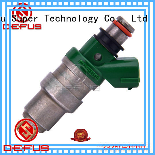 fuel injectors 23250-11110 for 95-98 Toyota Paseo Tercel 1.5L flow matched