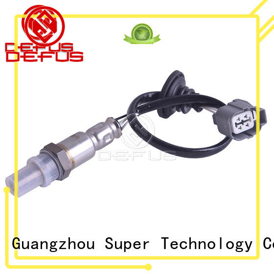 China heated oxygen sensor price sunny supplier for aftermarket