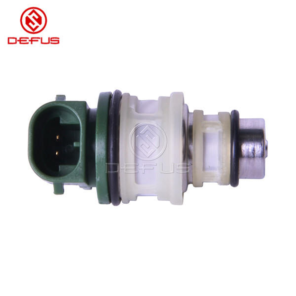 DEFUS-Manufacturer Of Chevrolet Automobile Fuel Injectors Factory-2