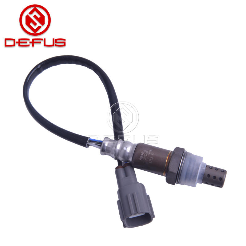 DEFUS customized car heat sensor factory-owner for aftermarket-2