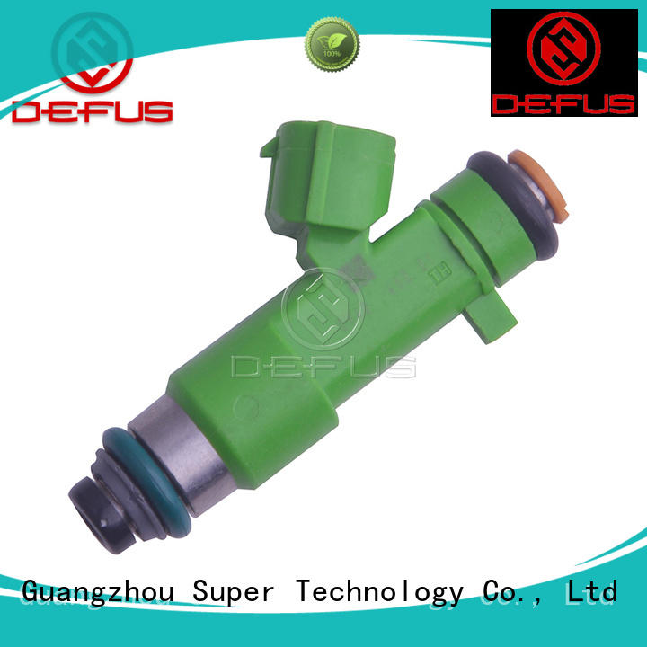 DEFUS customized high performance fuel injectors ford for business for distribution