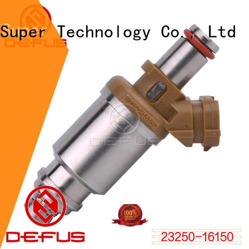 23250-16150 Fuel Injectors for 93-97 TOYOTA Corolla-GEO Carina Corona 1.6L
