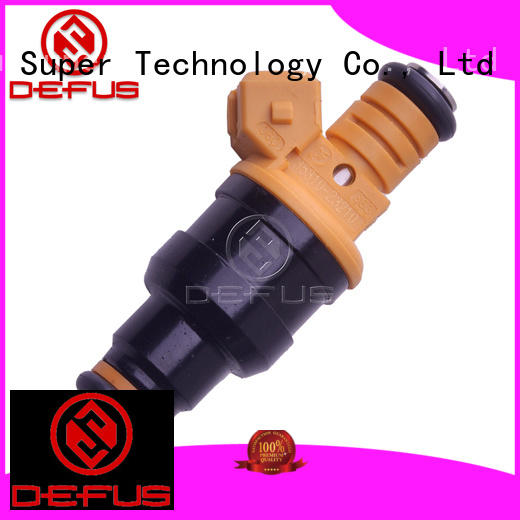DEFUS replace Hyundai fuel injectors for retailing