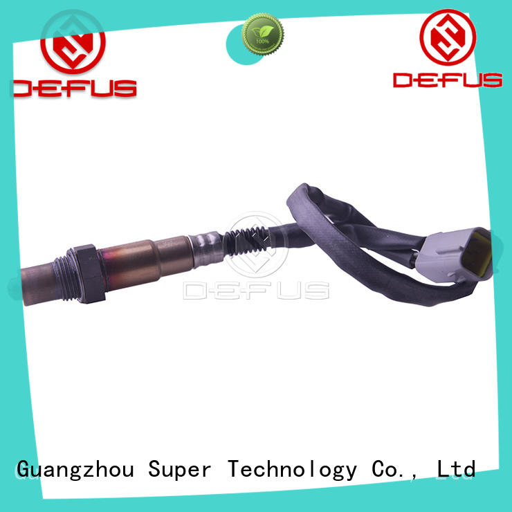 customized 02 oxygen 89467bz010 factory-owner automotive industry