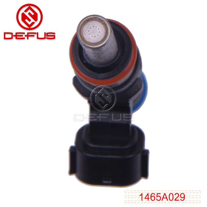 Mitsubishi fuel injectors l4 for Mitsubishi DEFUS-3