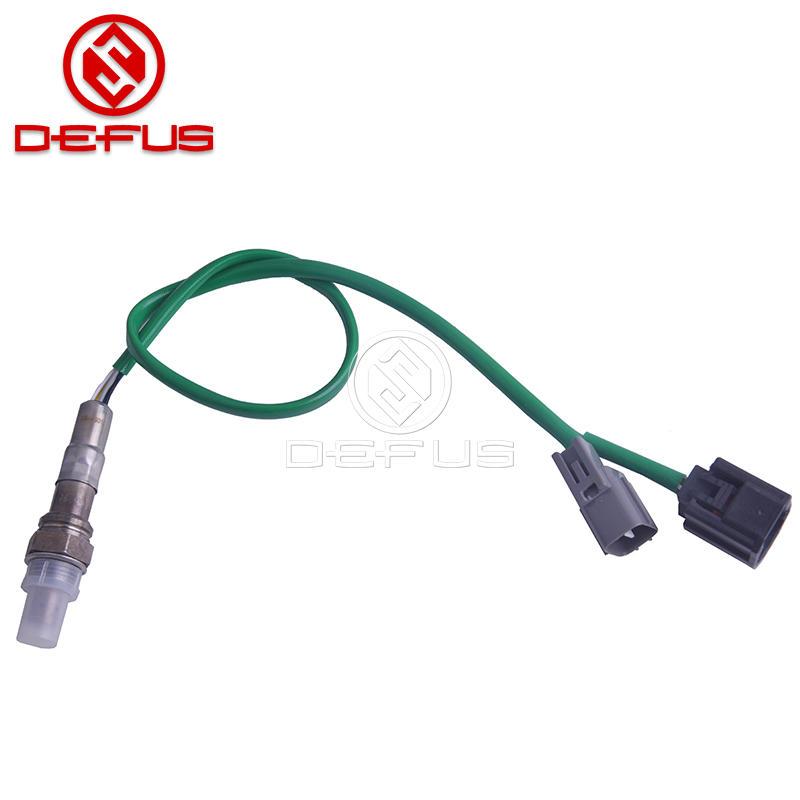 DEFUS matrix catalytic converter sensor provider automotive industry-2