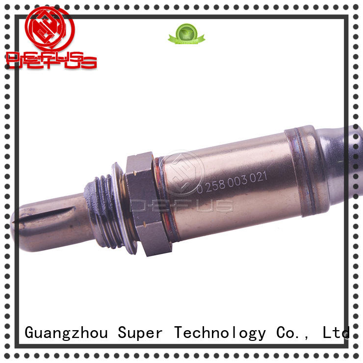 China price of o2 sensor replacement spectra supplier