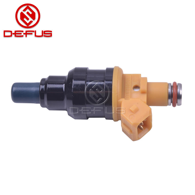 Fuel injector nozzle INP-063 for 92-96 Dodge Mitsubishi-EAGLE 1.8L-2