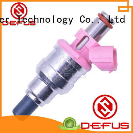 DEFUS stable supply Suzuki injector exporter for wholesale