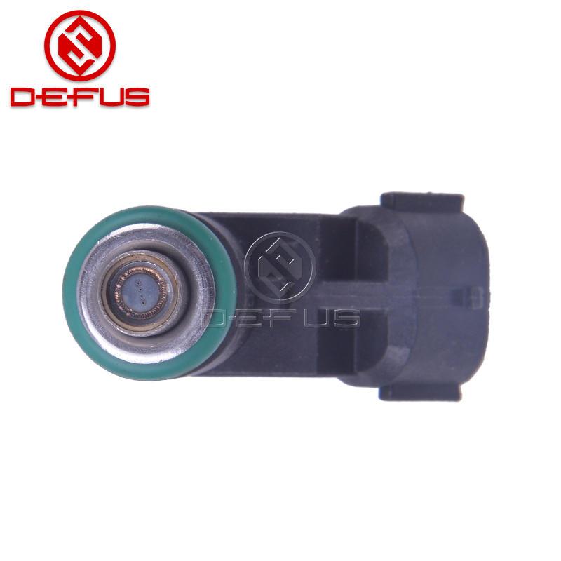 Fuel Injector 036906031AJ For VW SKODA SEAT 1.4L nozzle-3