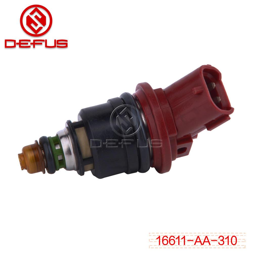 DEFUS-High-quality Opel Corsa Injectors | Fuel Injector 16611aa310 For Subaru Legacy 2-1