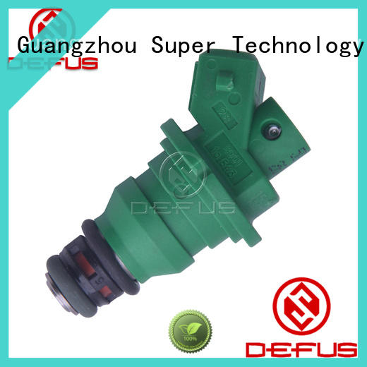 quality oem fuel injectors cng fuel injectors awarded supplier for retailing DEFUS