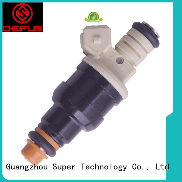 DEFUS high productivity Hyundai injectors for distribution