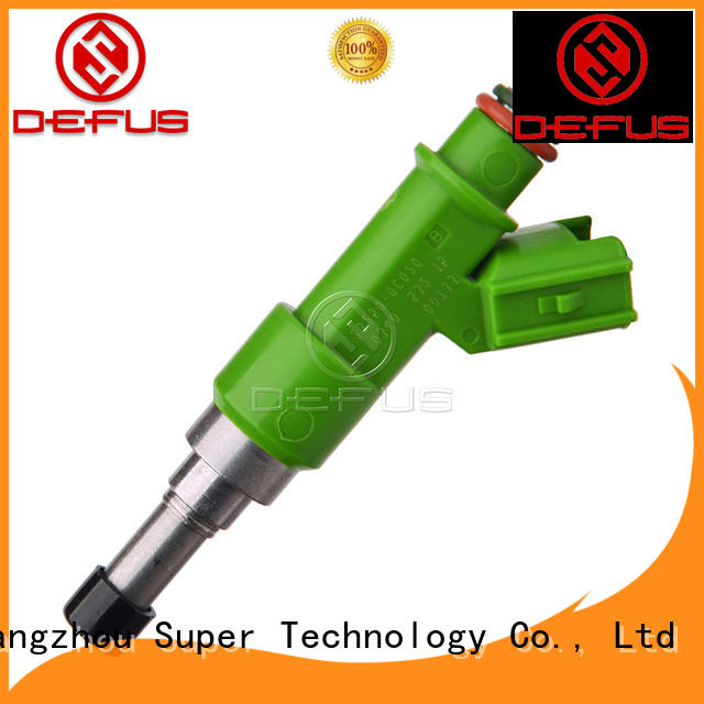 DEFUS 19911997 toyota corolla fuel injector manufacturer for Toyota