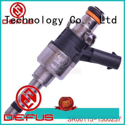DEFUS new Audi fuel injector parts aspirated for Audi