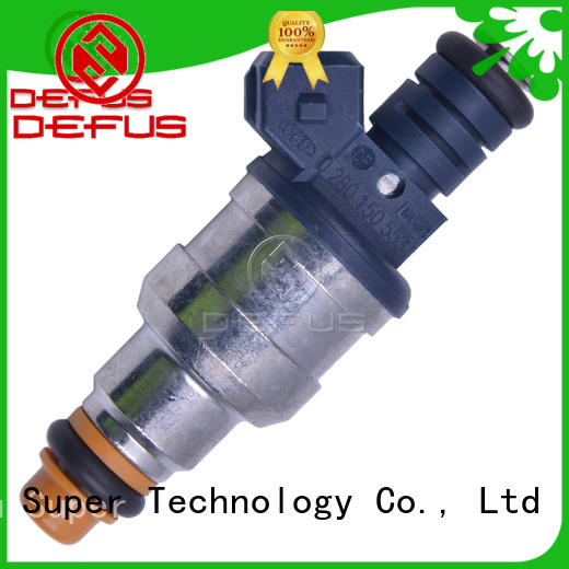 DEFUS stable supply ford injectors order now for wholesale