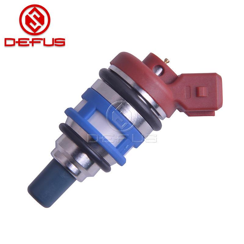 Fuel Injector 16600-15V02 for 90-93 Nissan 300ZX 3.0L-V6-1