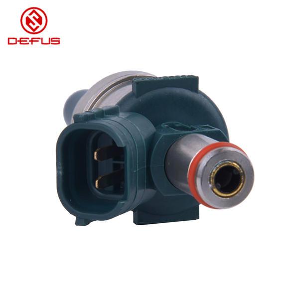 DEFUS-Suzuki Injector, Flow Matched Fuel Injector Nozzle 195500-2350-1