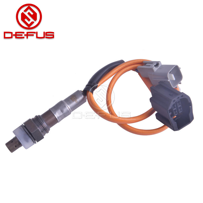 DEFUS China oxygen car factory-owner automotive industry-1
