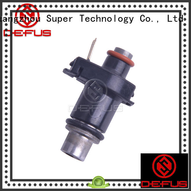 DEFUS 140cc retrofit fuel injection motorcycle factory for retailing