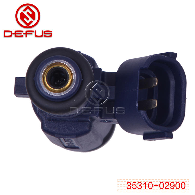 DEFUS perfect kia car injector provider for retailing-3