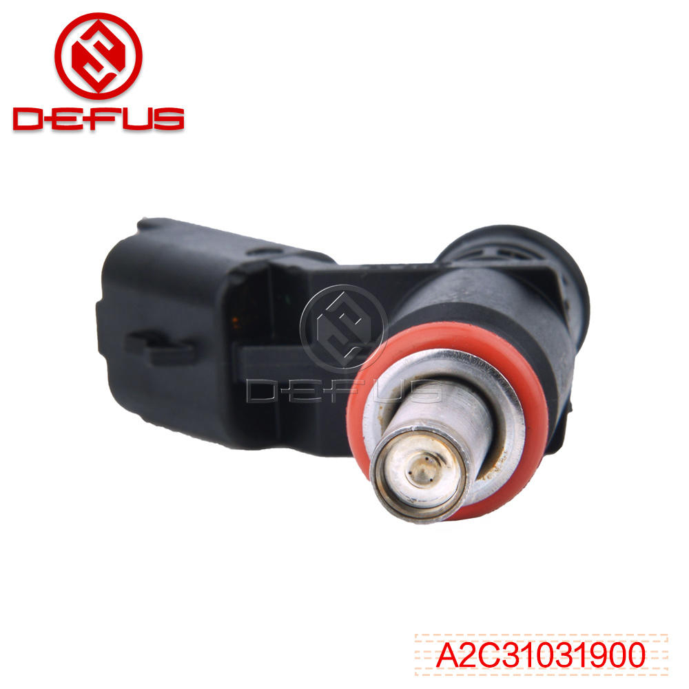 DEFUS low Moq opel corsa injectors factory for japan car-2