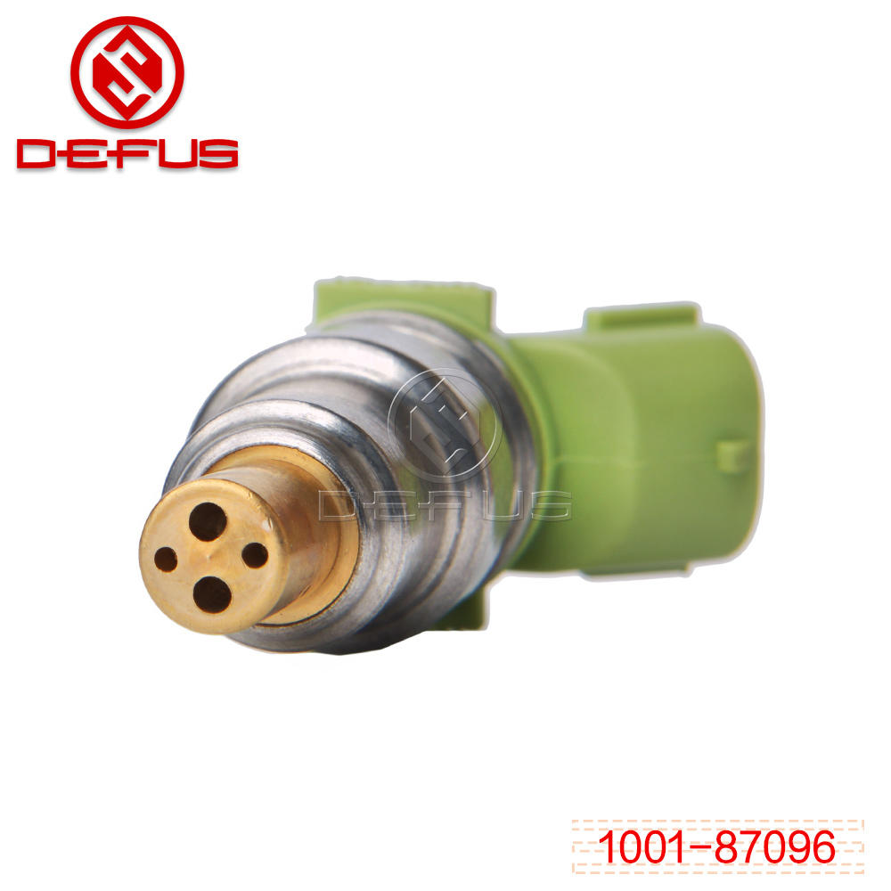 low Moq nissan fuel injector 16600jf00a factory for Nissan-3