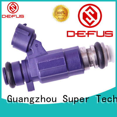 DEFUS 16600ja00a nissan maxima fuel injector problems for business for japan car