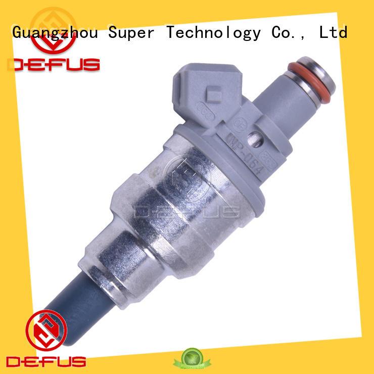 Fuel Injector INP-064  Fits 1993 Mitsubishi Galant 2.0L