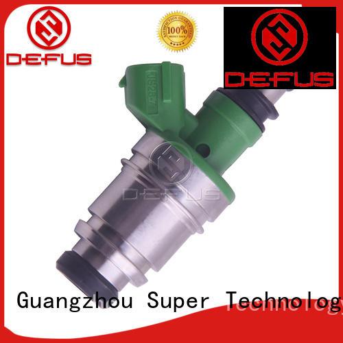 DEFUS Custom suzuki grand vitara injectors for business for Suzuki