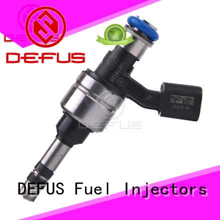 gmc chevy 6.0 fuel injectors siemens DEFUS company